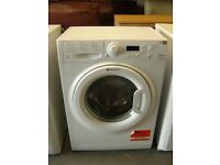 Hotpoint Aquarius WMAQF 621 Washer Washing Machine. Compact. 6Kg 1200 Spin