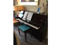 HYUNDIA PIANO FOR SALE £1500