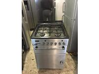 Leisure professional gas cooker 55cm