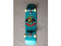 Child skateboard