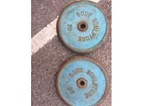Weights for sale