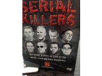 Boxed Set of Serial Killers