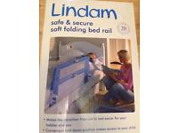 Lindam Folding Bed Rail