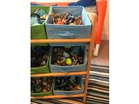 Huge Skylanders bundle