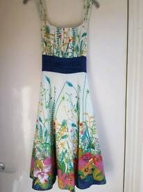 Floaty Summer Dress by Apricot