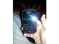 Blackberry mobile to sell £30 only hardly used