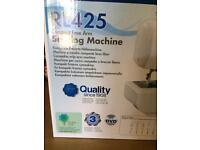 Brand new in box RL425 Sewing Machine