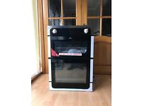 Brand new Built in double gas oven