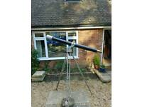 4inch H N IRVING REFRACTOR for sale