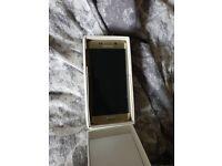 Samsung S6 Edge 128GB - Gold