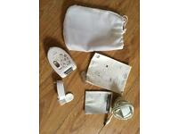 Epilator - clean and perfect condition - £15