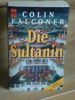 Roman, Colin Falconer, Die Sultanin Niedersachsen - Seelze Vorschau