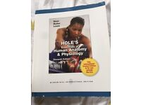 Hole's Essentials of human anatomy and physiology - eleventh edition