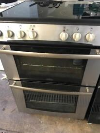 Belling Electric Ceramic Cooker