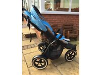 Phil&teds Double pushchair