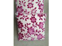 3 x new cushions