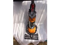 Dyson Dc24 upright light weight hoover