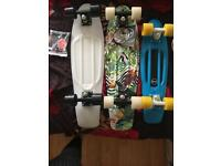 Penny Skateboard Genuine