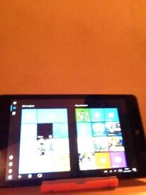 Microsoft Linx personal computor/tablet windows10