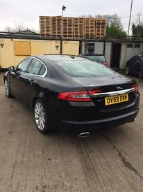 Jaguar XF 3.0 D Premium Luxury