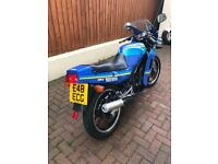 Yamaha RD350YPVS F2 1987