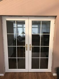External Patio Doors