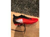 Size 4 kids football boots