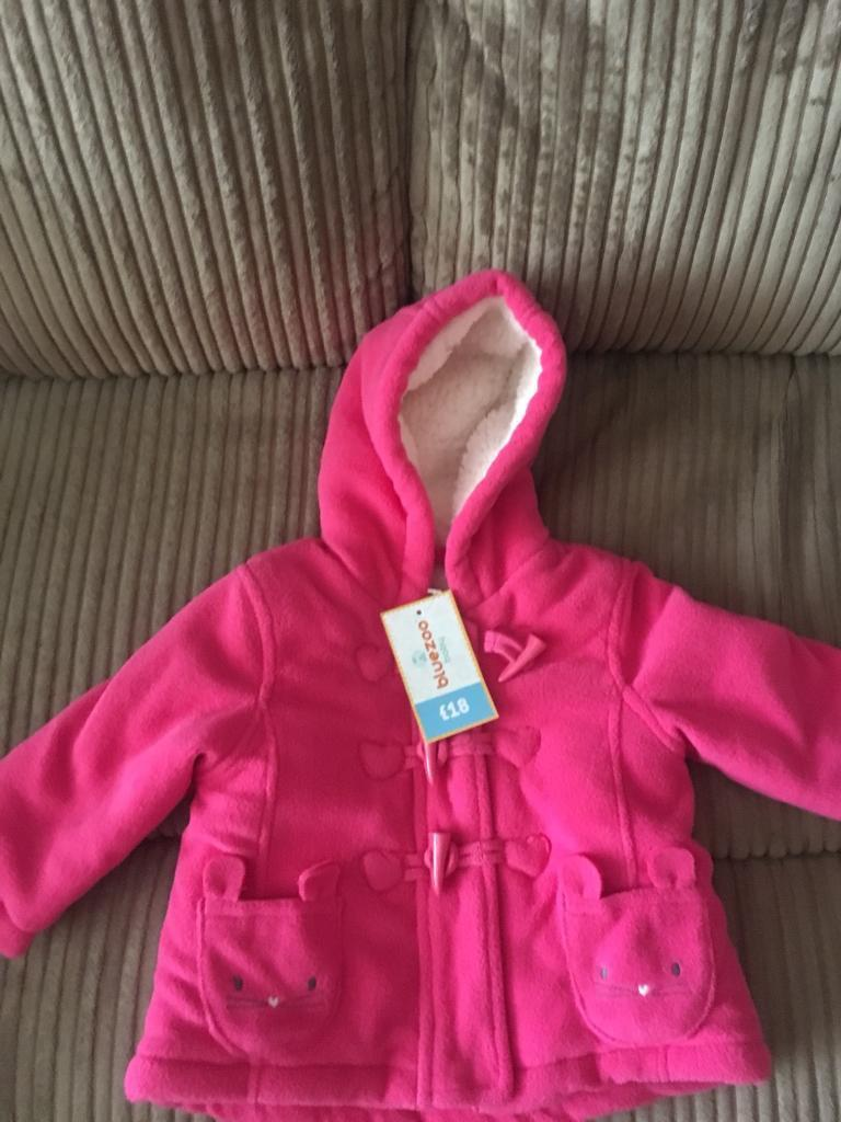 Baby girl 3-6 months £6.00