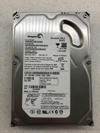 160Gb 7200 rpm Hard Drive