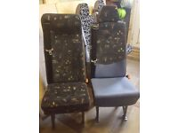 Mini bus seats crew cab seats ideal camper conversion