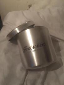 Frobisher ice bucket NEW