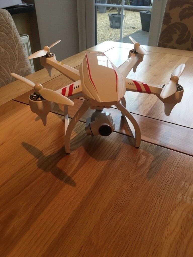 JYU HORNET S FPV CAMERA/RACING DRONE-Quadcopter 4K