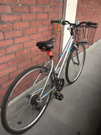 Apollo Excelle Women's Hybrid Bike