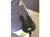 Limelight Fender Precision Bass with Jazz Neck
