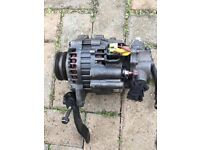 Alternator,Mitsubishi Shogun Sport