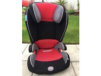 Britax Evolva 2-3 ISOFIT Child Car Seat