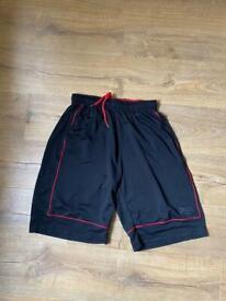 Everlast Basketball Style Shorts Men Medium M