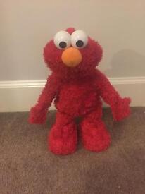 Talking Elmo - Great condition!