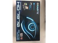 Gigabyte HD7970 3GB GV-R7970TO-3GB Graphics Card