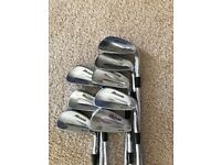 Mizuno MP32 irons