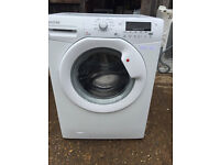 Hoover DYN7164D1X 7kg 1600 Spin White LCD A+ Rated Washing Machine 1 YEAR GUARANTEE FREE FITTING