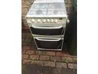 Cannon chester Gas cooker (needs cleaning)