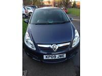 Vauxhall CORSA 1.4 16v Club 5Doors