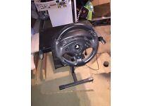 T80 Thrustmaster Steering Wheel