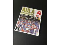 Aula Internacional - Nueva edicion: Libro del alumno + ejercicios + CD 4 (B2.1). Spanish language
