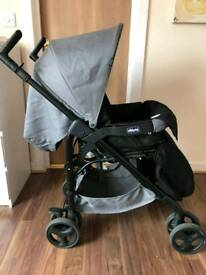 Chicco Trio Sprintz Pram/Stroller