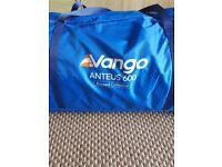 VANGO ANTEUS 600