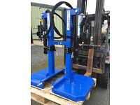 New Solis TM400 Log Splitter
