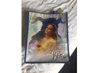 Beauty and the Beast Reusable Disney Bag