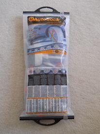 AutoSock 580 Car Snow Socks